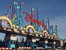 du lịch Disneyland Paris
