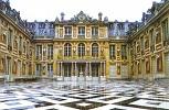 du lịch Cung điện Versailles